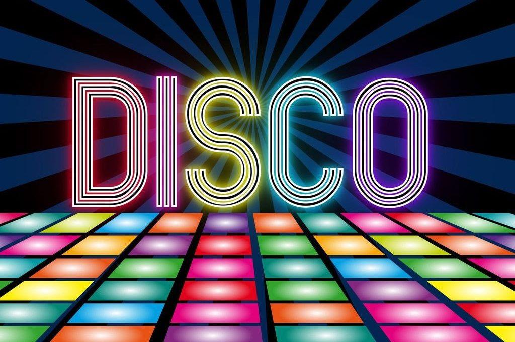 Just Disco
