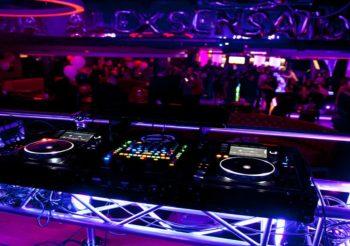 EDM Lounge